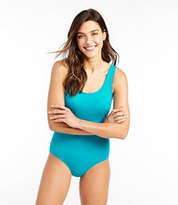 Women's BeanSport Swimwear, Tanksuit