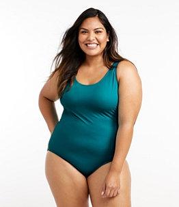 Women's BeanSport Swimwear, Tanksuit