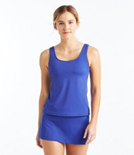 BeanSport Swimwear, Tankini Top Scoopneck