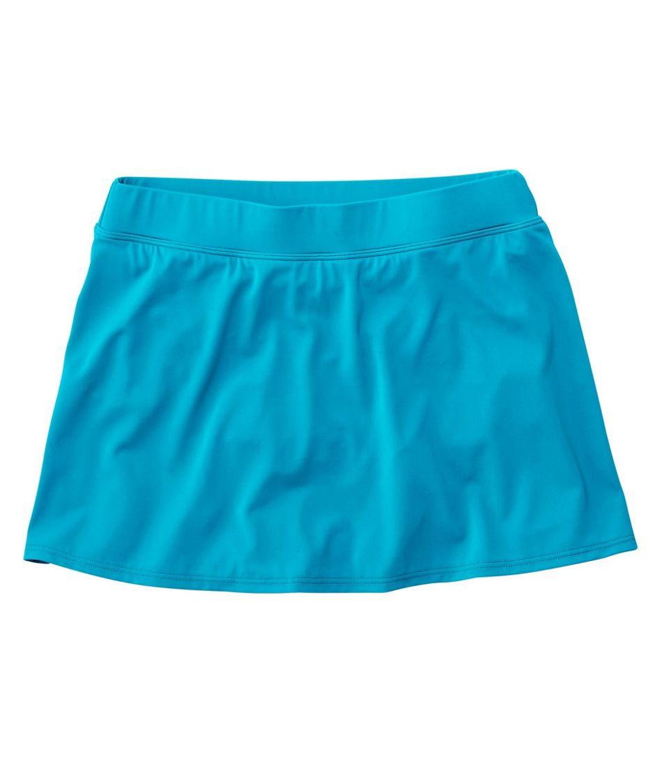 BeanSport Swimwear, Skirted Bottom