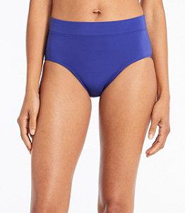 Women's BeanSport Swimwear, Bottom