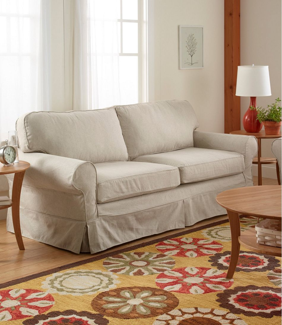 Awesome Pine Point Sofa And Slipcover Pdpeps Interior Chair Design Pdpepsorg