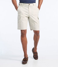 Tropic-Weight Cargo Shorts, 10