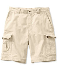 "Tropic-Weight Cargo Shorts, 10"" Inseam"