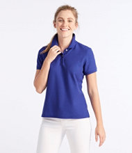 Women's Polo Shirts | Free Shipping at L.L.Bean