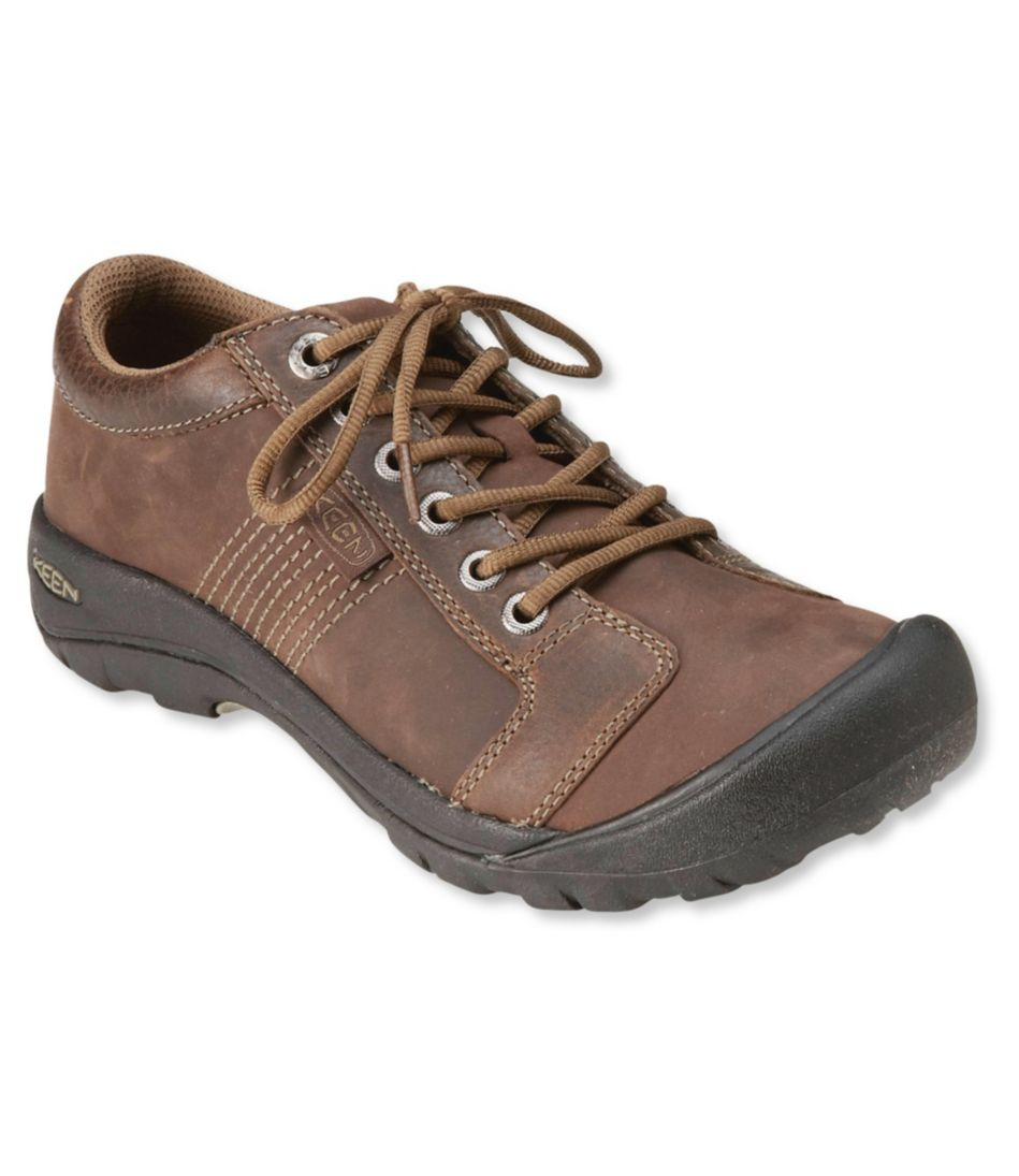 Men's Keen Austin Shoes, Lace-Up