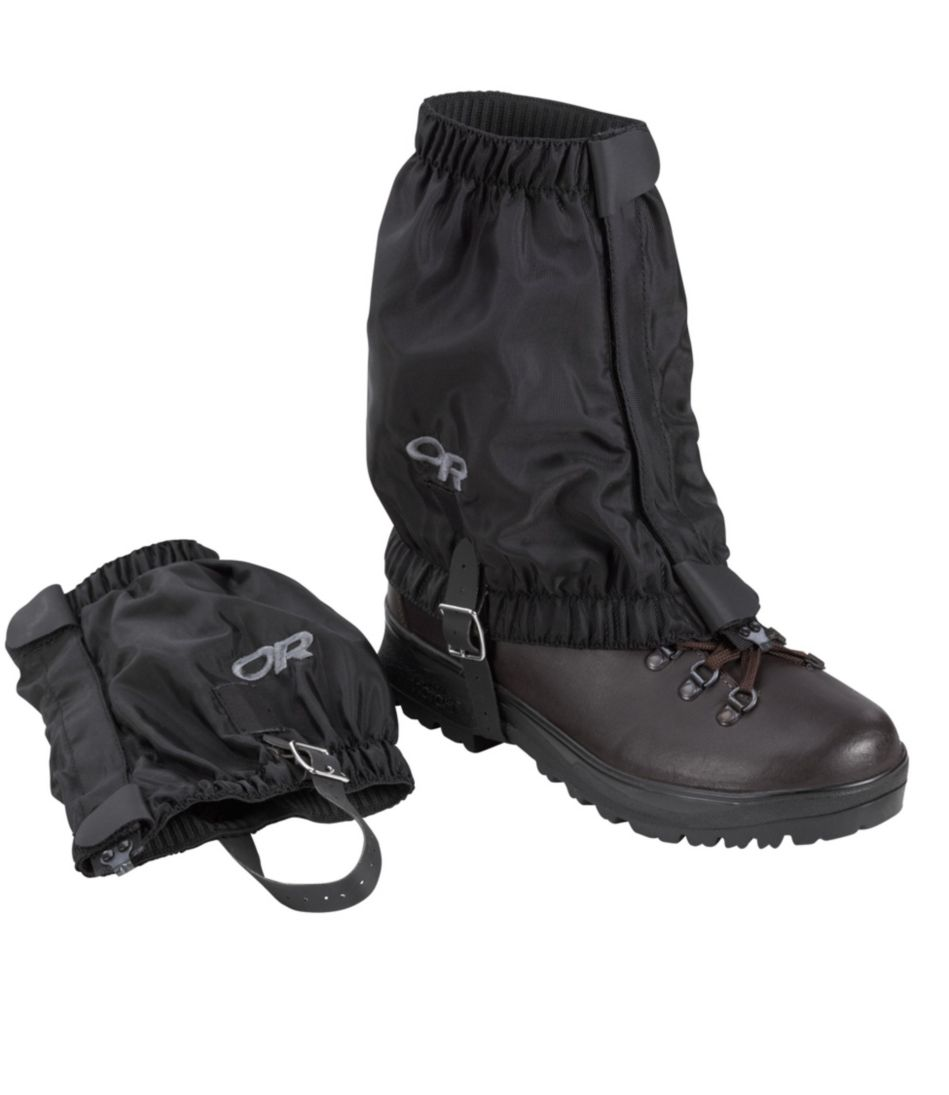 Outdoor Research® Rocky Mountain Low Gaiters