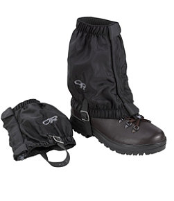 Adults' Outdoor Research Rocky Mountain Low Gaiters