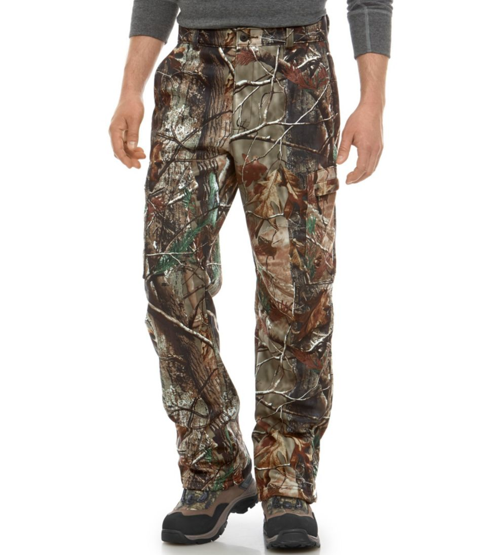 L.L.Bean Big-Game System Technical Pants