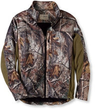 L.L.Bean Big-Game System Midweight Liner Jacket
