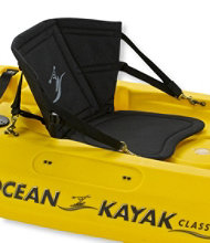Ocean Kayak Comfort Plus Back Rest