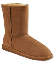 Women's Wicked Good Shearling Boots, Traditional Midheight
