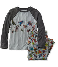 Sale: Boys' Pajamas & Sleepwear | Free Shipping at L.L.Bean