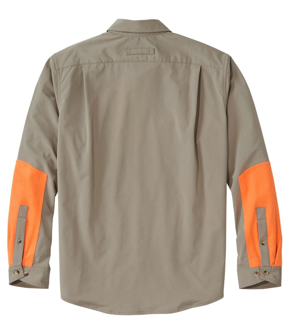 Men's Technical Upland Shirt