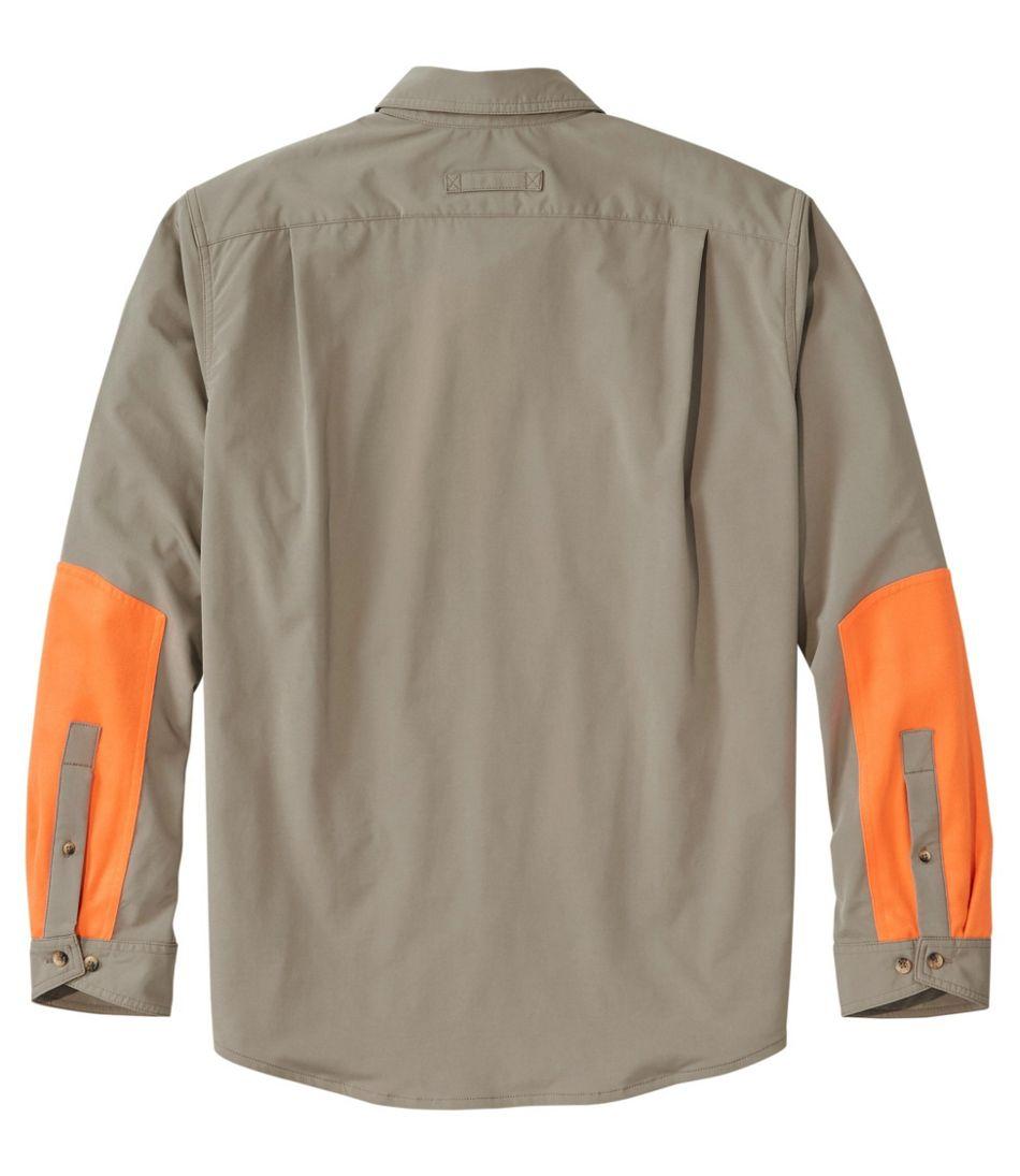 Men's Technical Upland Shirt