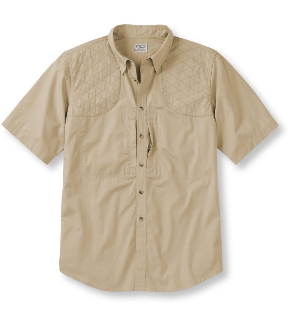 ODS Shooter's Shirt, Short-Sleeve