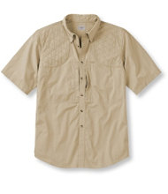 ODS Shooter's Shirt, Short-Sleeve