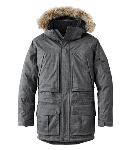 men 39 s baxter state parka free shipping at l l bean. Black Bedroom Furniture Sets. Home Design Ideas