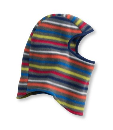 Kids' Trail Model Fleece Balaclava