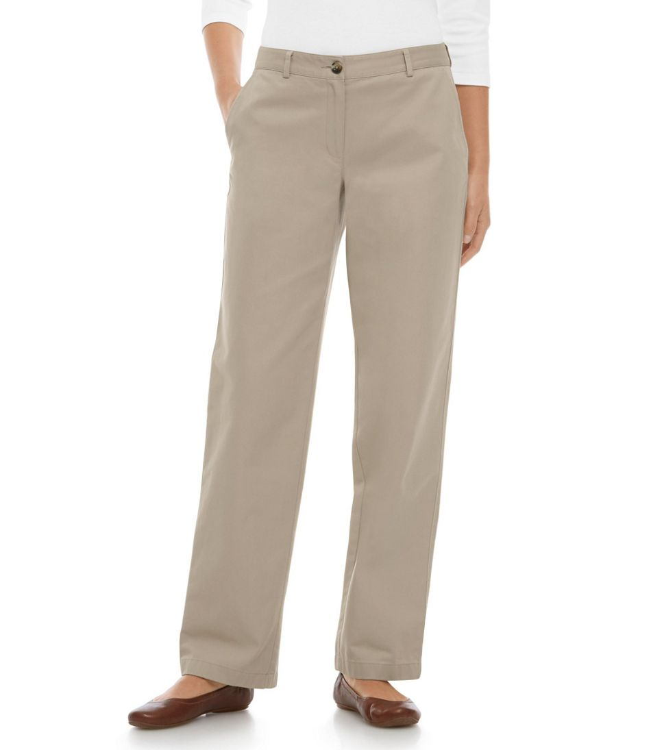 variety design real deal free shipping Women's Wrinkle-Free Bayside Pants, Favorite Fit