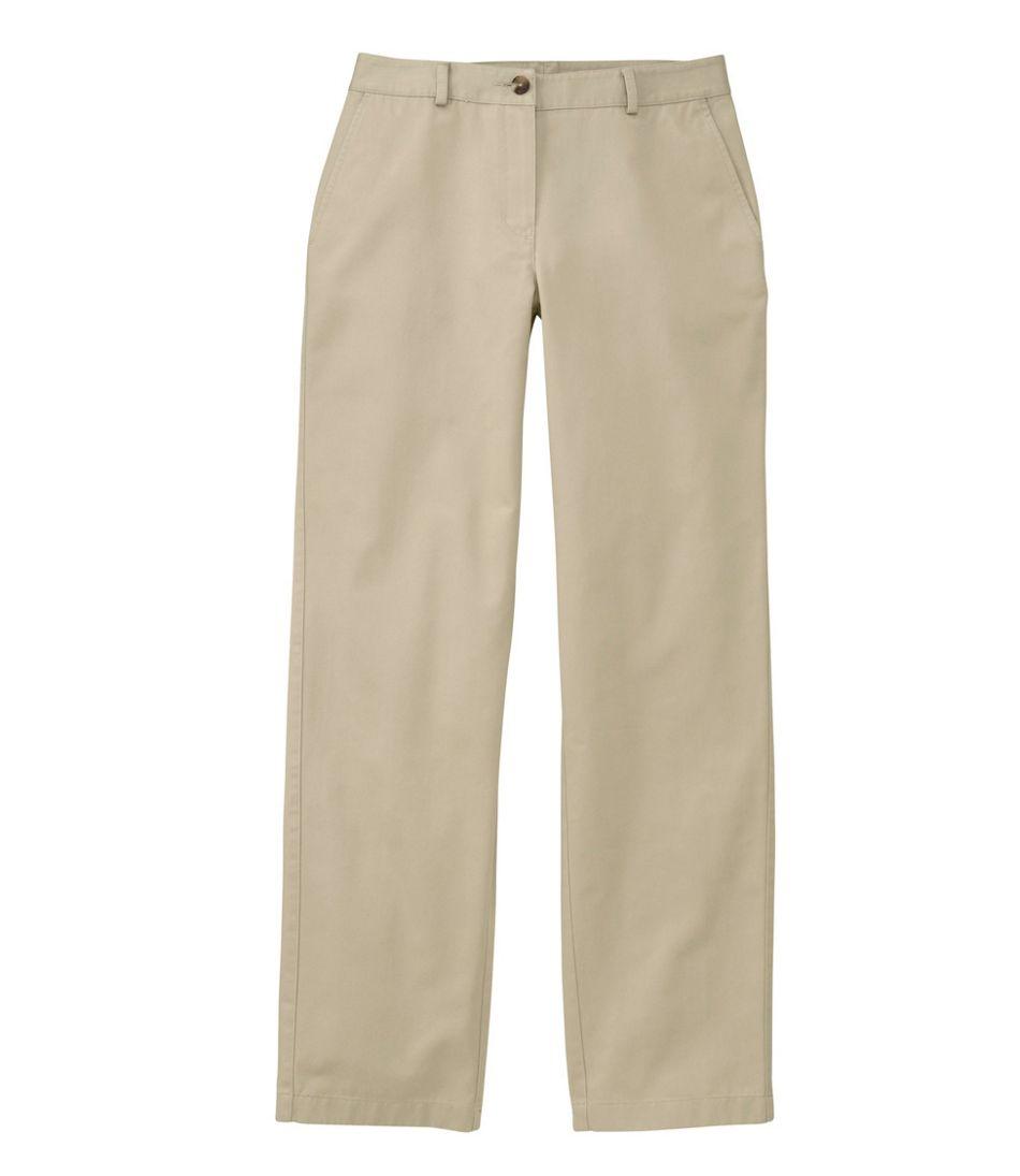 Women's Wrinkle-Free Bayside Pants, Favorite Fit