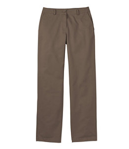 Women's Wrinkle-Free Bayside Pants, Favorite Fit