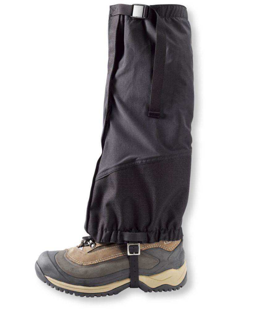 photo: L.L.Bean Men's Winter Walker Gaiter