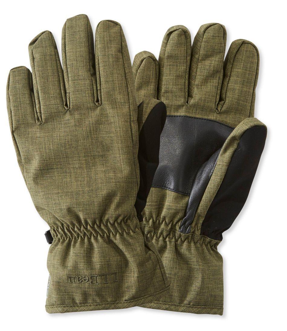 Baxter State Gloves
