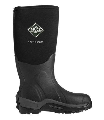 Men's Arctic Sport Muck Boots, High-Cut | Free Shipping at L.L.Bean