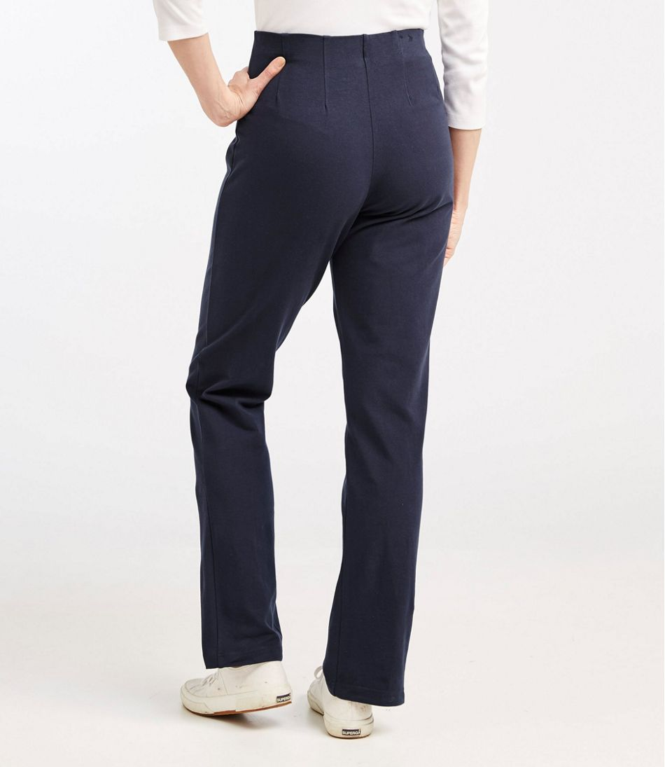 Women's Perfect Fit Pants, Slim