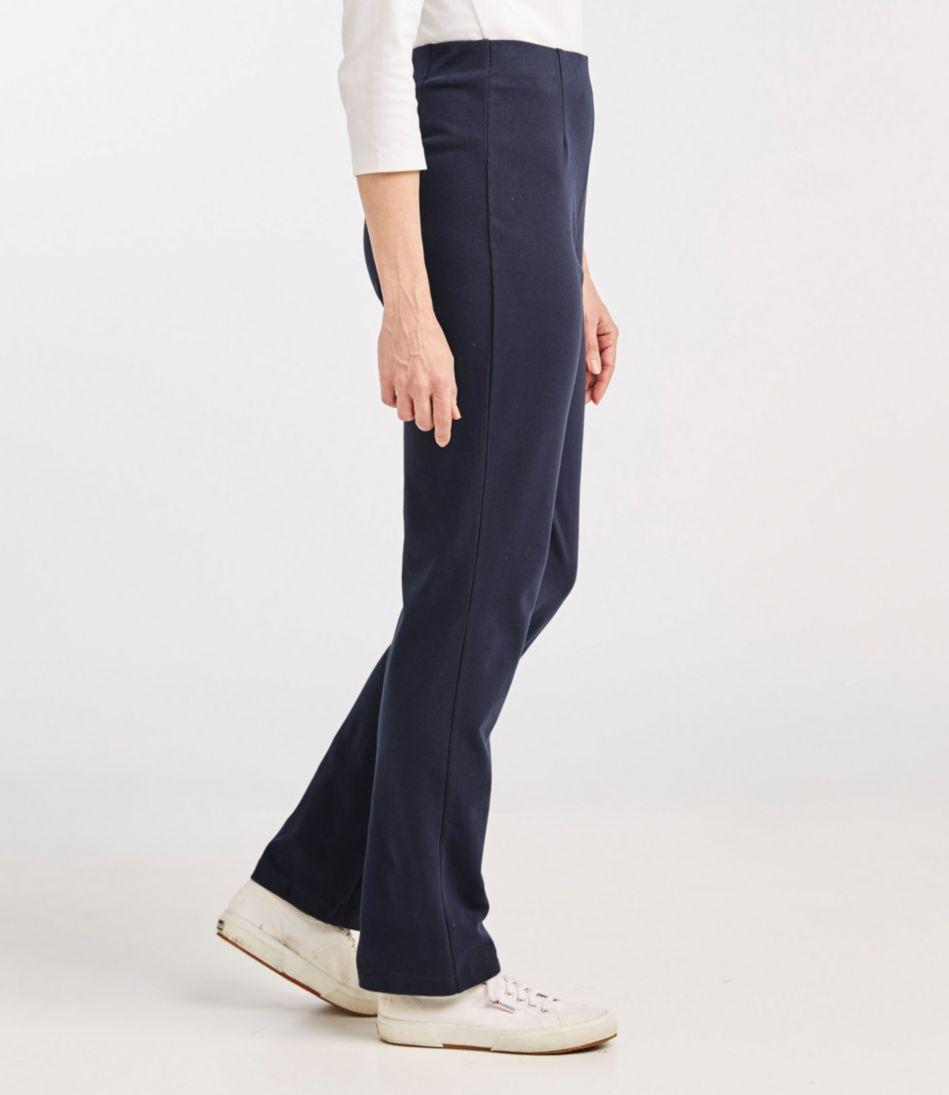 Perfect Fit Pants, Slim