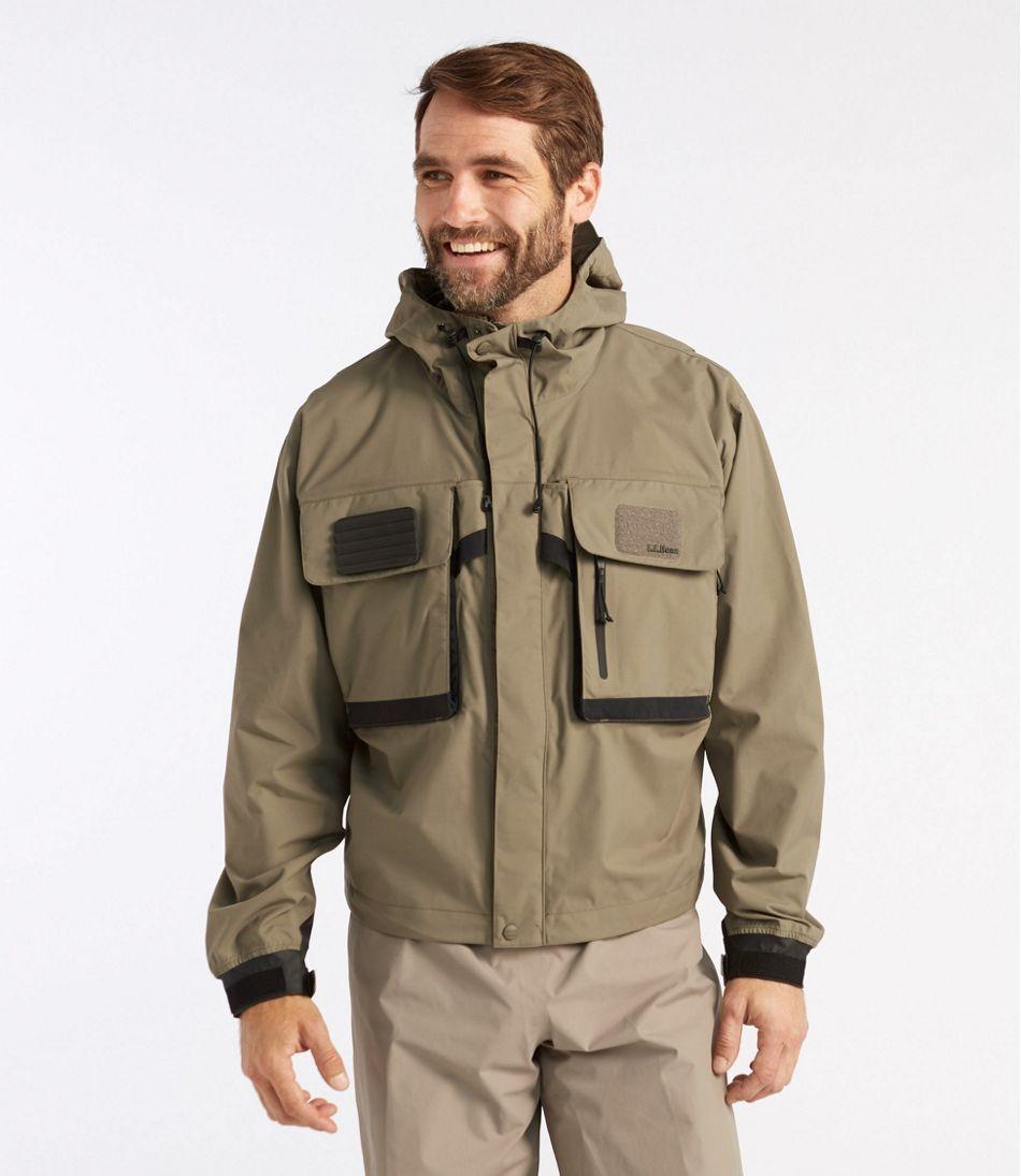 Men's Emerger II Wading Jacket