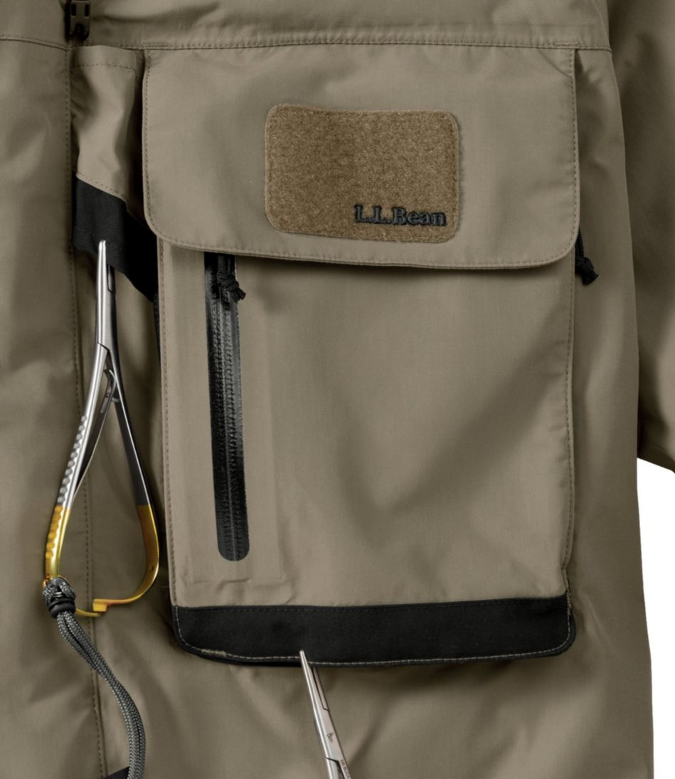 Emerger II Wading Jacket