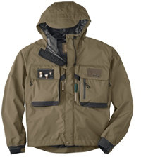 Emerger II Wading Jacket