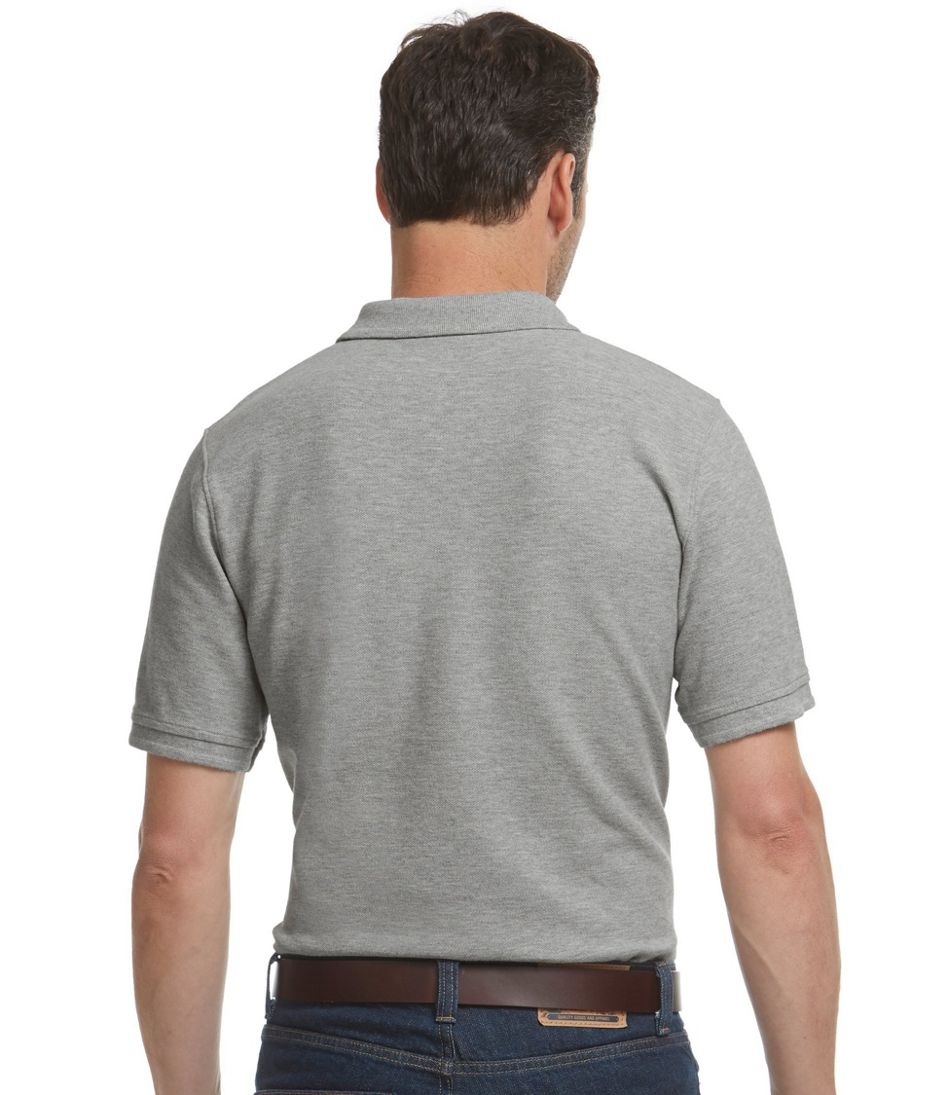 Premium Double L® Polo, Slightly Fitted