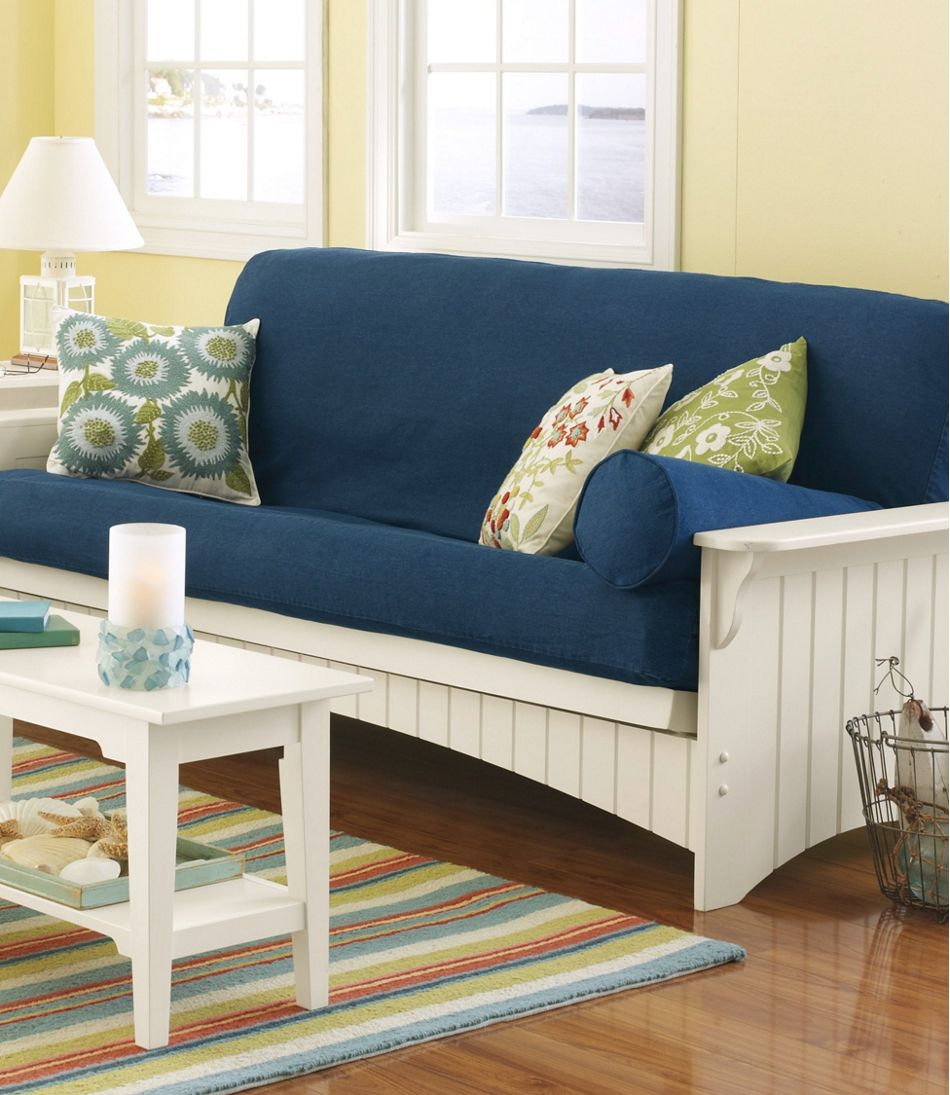Fine Futon Slipcover Ocoug Best Dining Table And Chair Ideas Images Ocougorg