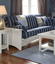 Painted Cottage Futon