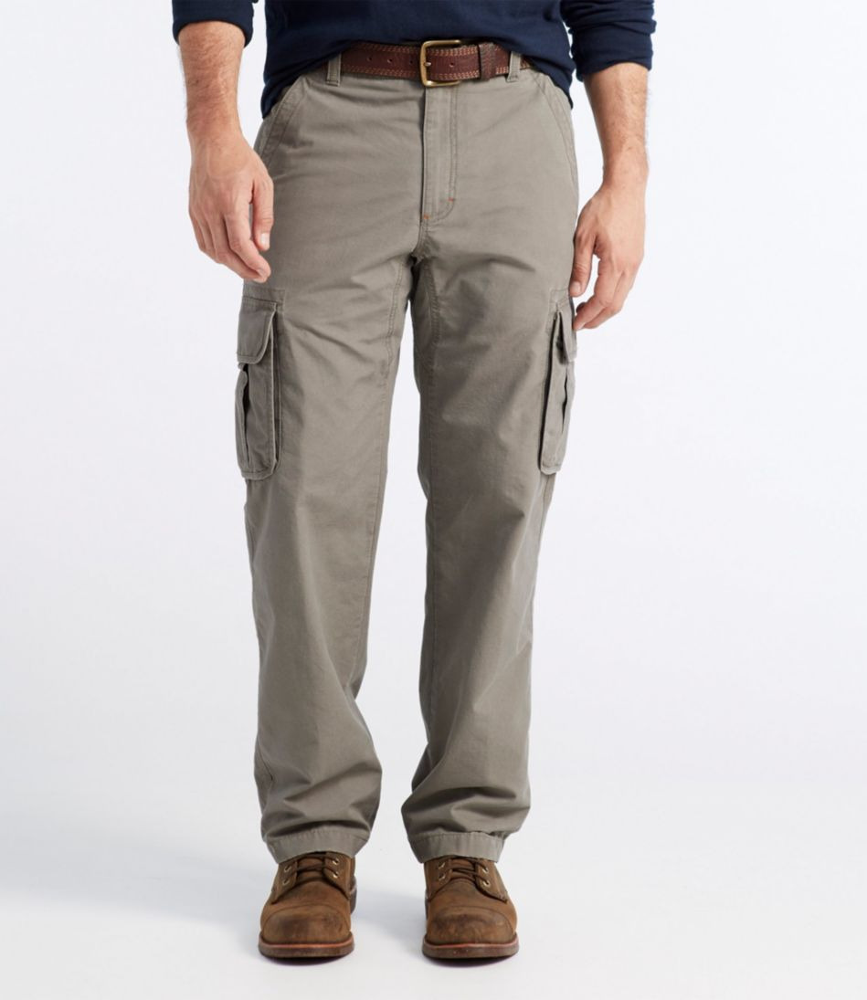 Allagash Cargo Pants, Lined