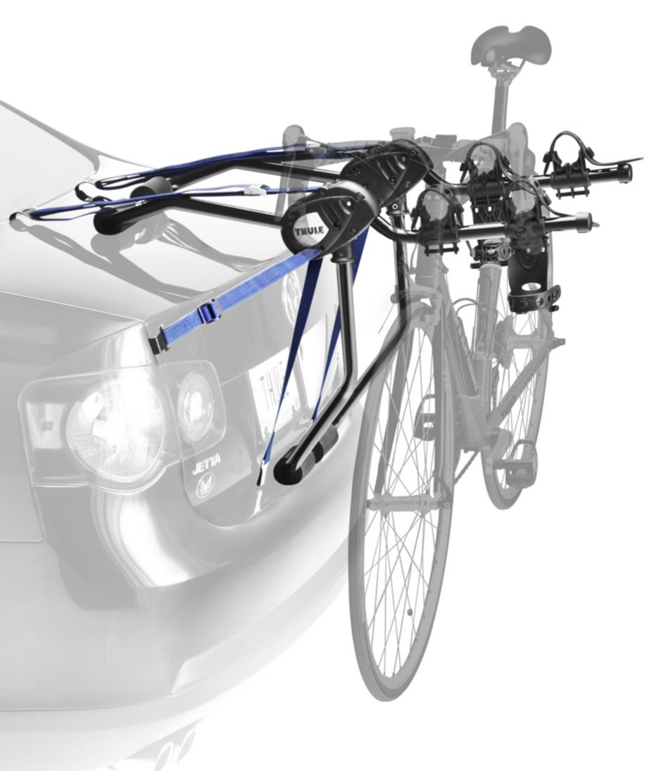 Thule® 910XT Passage Two-Bike Carrier