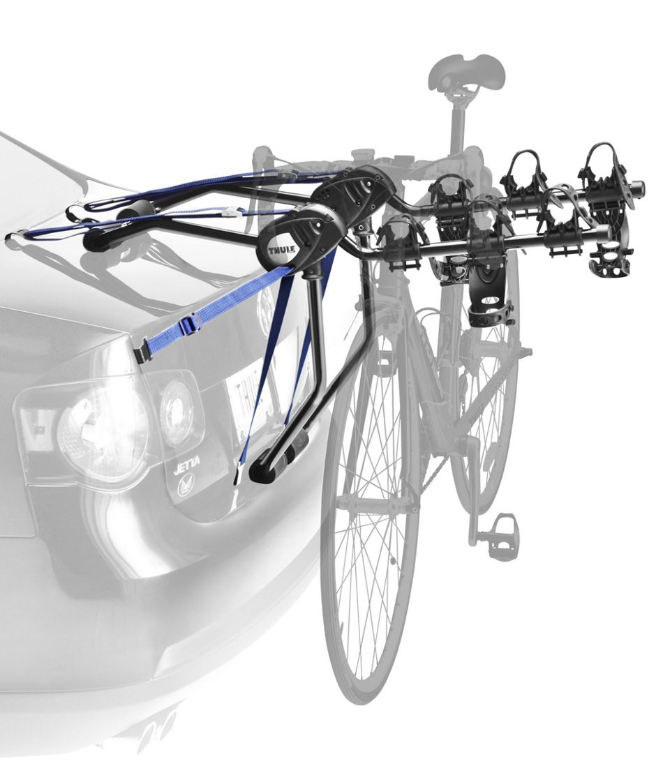 Thule® 911 Passage Three-Bike Carrier