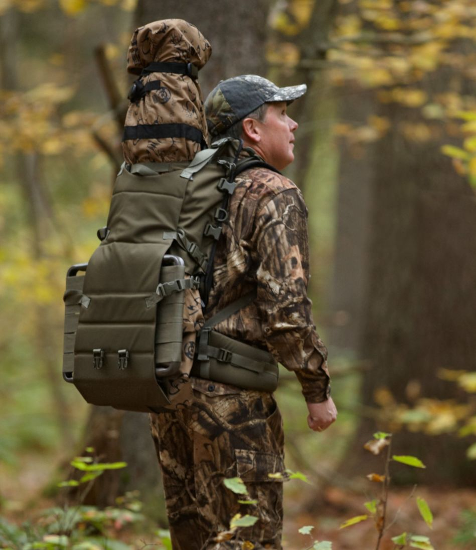 Hunter's Carryall Pack
