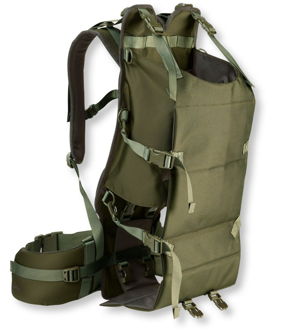 Hunters Carryall Pack