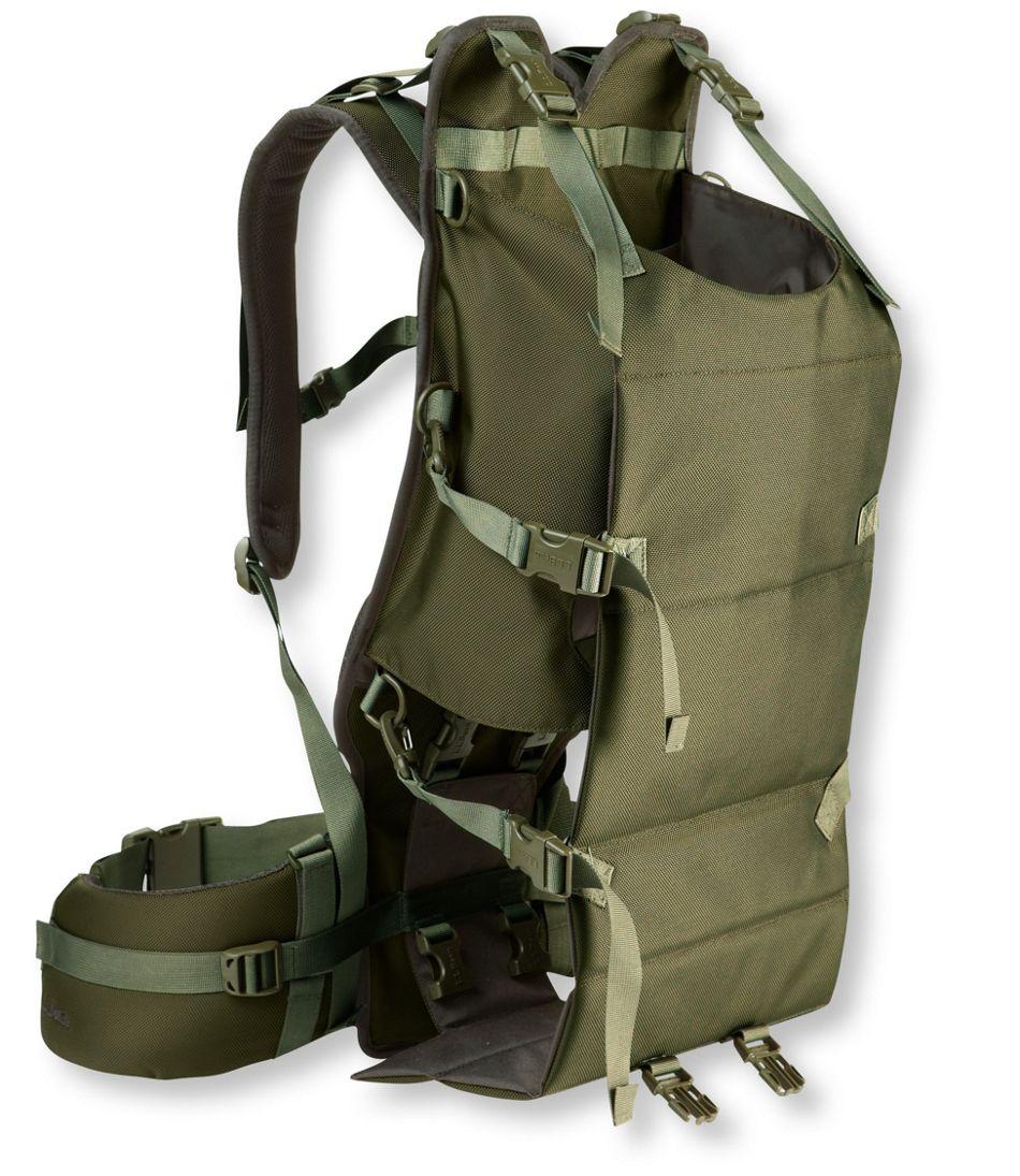 Hunter's Carryall Pack