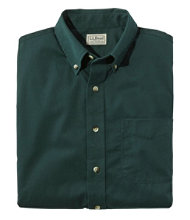 Wrinkle-Free Chino Shirt