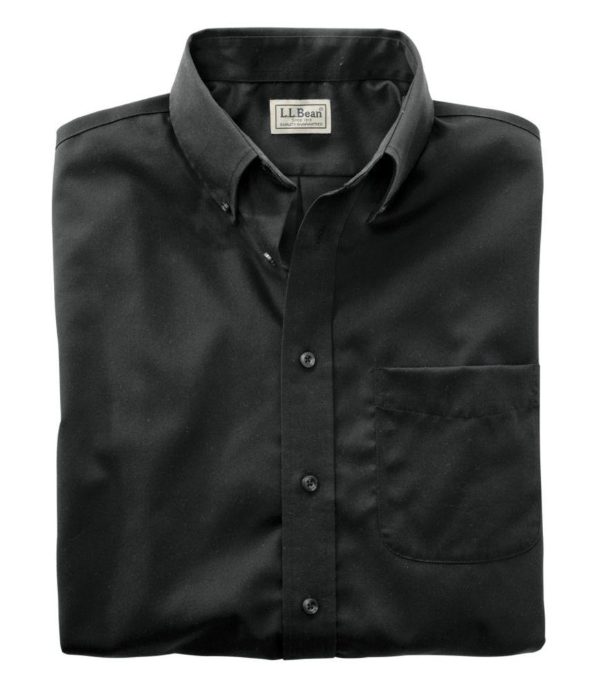 Sale Men's Wrinkle-Free Chino Shirt