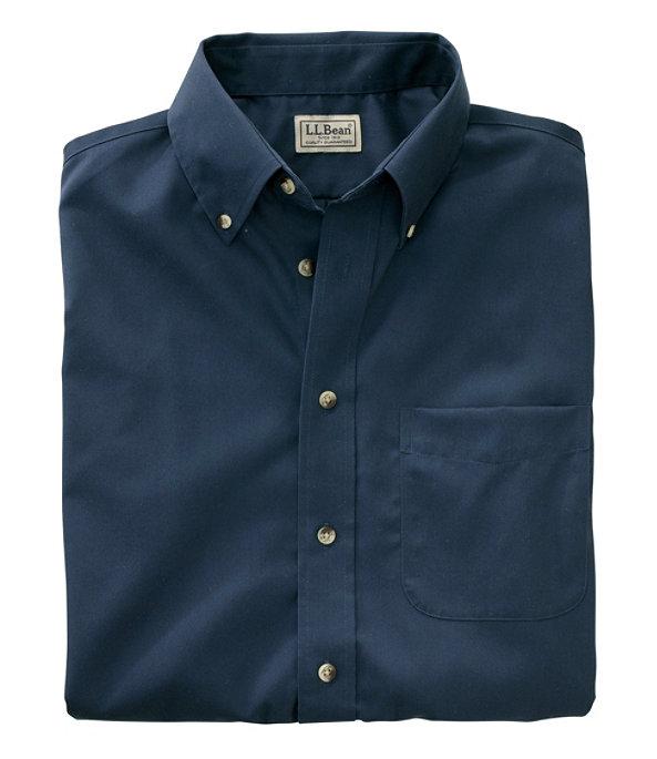 Wrinkle-Free Chino Shirt, , large image number 0