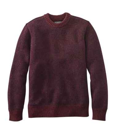 Signature Matinicus Rock Sweater, Crewneck
