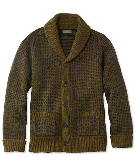 Men's Vintage Style Sweaters – 1920s to 1960s Signature Matinicus Rock Cardigan  AT vintagedancer.com