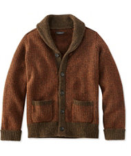 Signature Matinicus Rock Cardigan