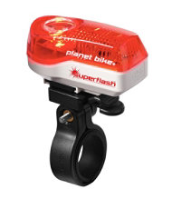 Planet Bike Superflash Tail Light